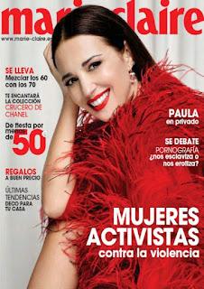#MarieClaire #revistas #revistasdiciembre #regalosrevistas