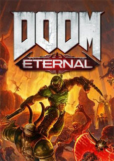 DOOM Eternal Thumb