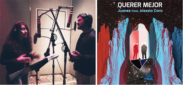 Juanes-Lanzamientos-sencillo-Querer-Mejor-Alessia-Cara