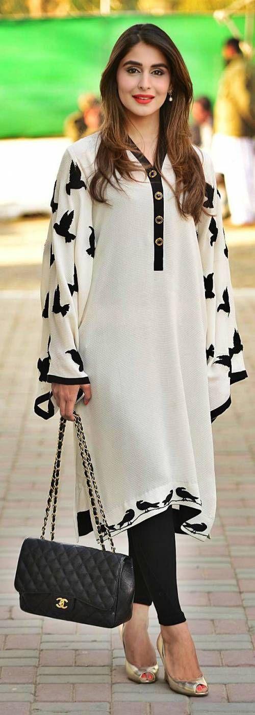 7-Most-Beautiful-Asian-Styl- Long-Shirts-Ever
