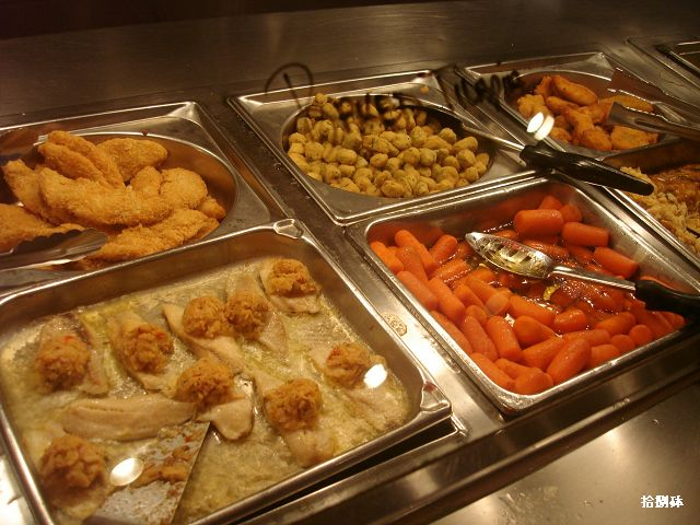 Welcome to try Orlando's best Chinese buffet - Ichiban Buffet located at International Dr, Orlando, FL All you can eat over items food w. coupon.