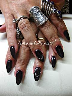rouge noire