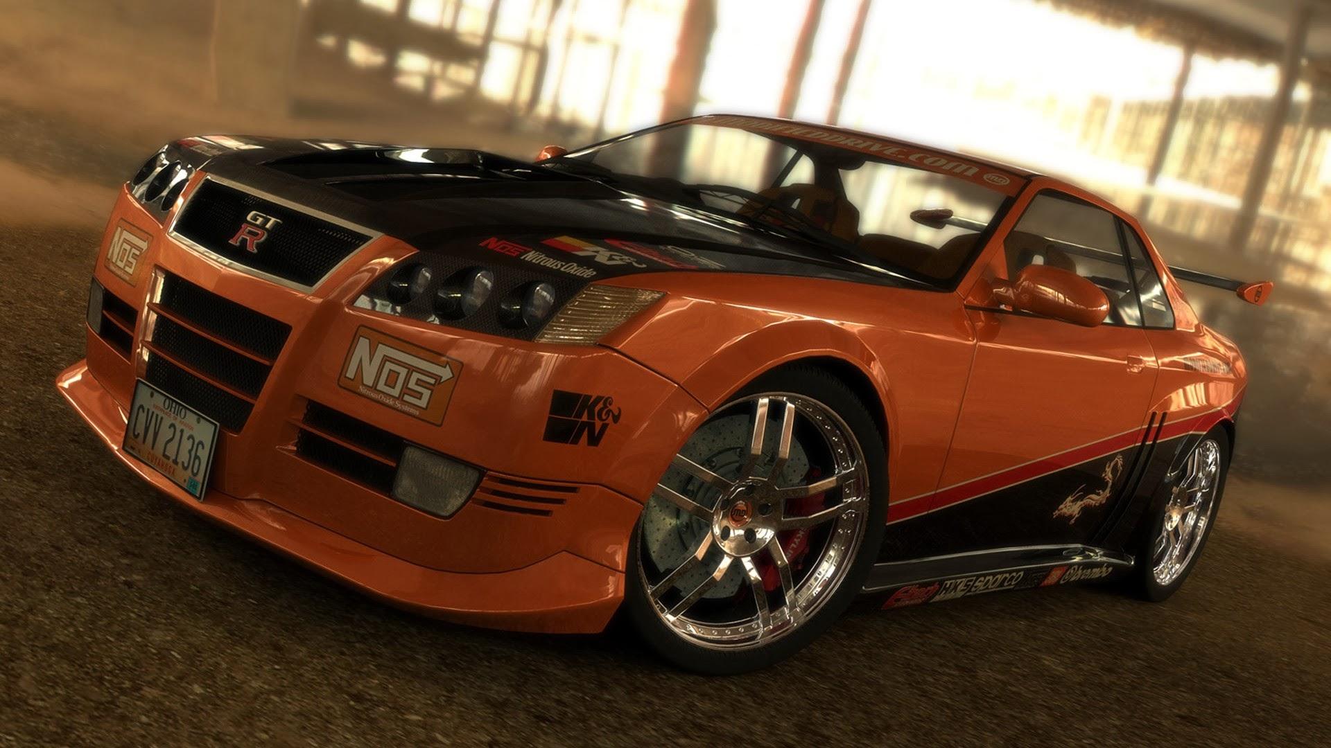 Autos Tuning Hd: Deportivos Nissan Tuning