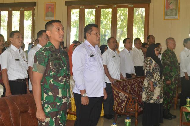 Danyonarmed 12 Kostrad Dorong Prajurit Ikuti Program Global English Opportunit