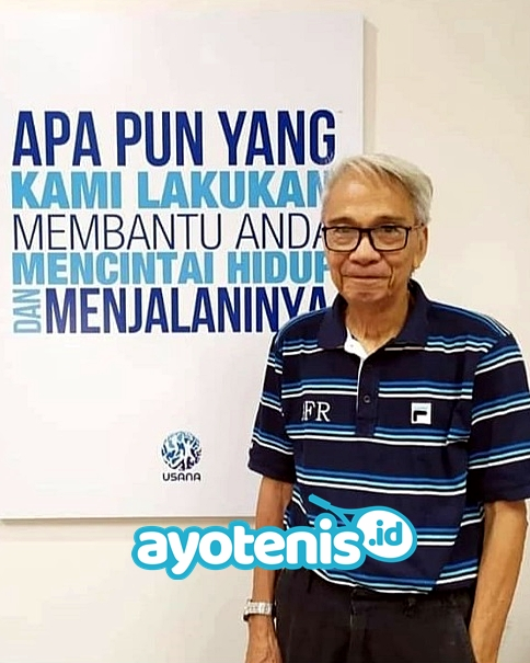Lebih dari 90 Petenis Siap Berlaga di RemajaTenis Jakarta-97