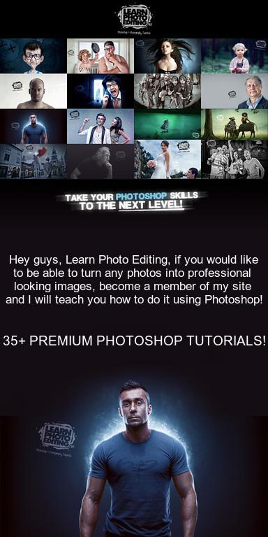 photoshop tutorials
