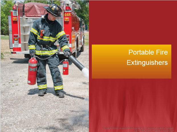 Download Fire Extinguisher Training Notes PDF