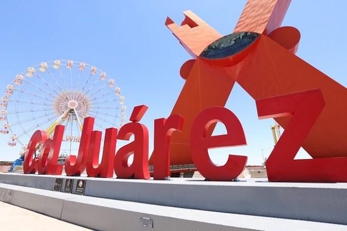 Feria Juárez 2020