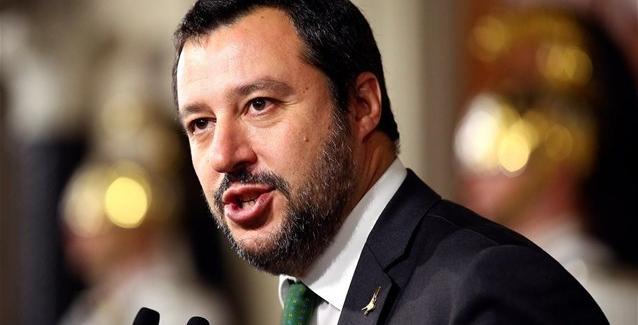 Ιταλία: Εγκρίθηκε από την κάτω Βουλή ο αντιμεταναστευτικός νόμος