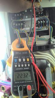 maintenance AC Tenggarong