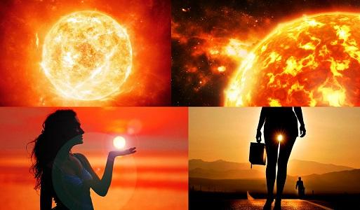 Güneş Hakkında İlginç Bilgi
