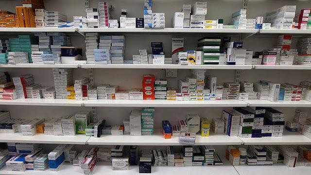 Οι οριστικοί πίνακες κατάταξης φαρμακοποιών και βοηθών για τις δομές του ΕΟΠΥΥ και στην Αργολίδα
