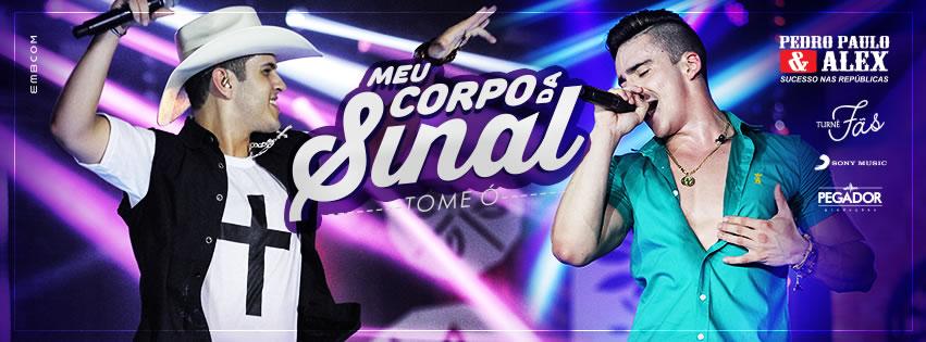 CD Pedro Paulo e Alex - Ao Vivo Em Marília