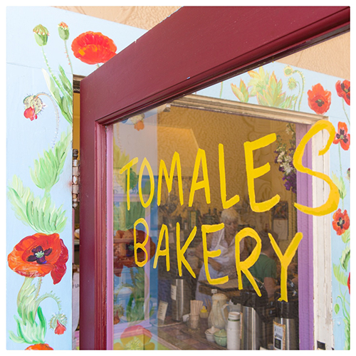 Where The Local Go: Tomales Bakery  |  LLK-C.com