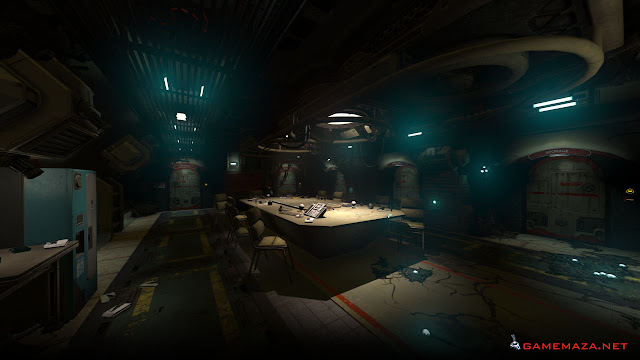 Soma Gameplay Screenshot 1