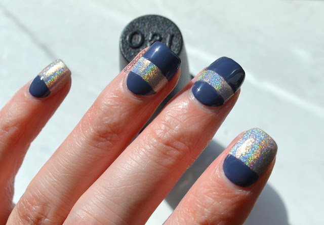 Holo Nail Art