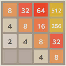 game 2048 -suryapost.com