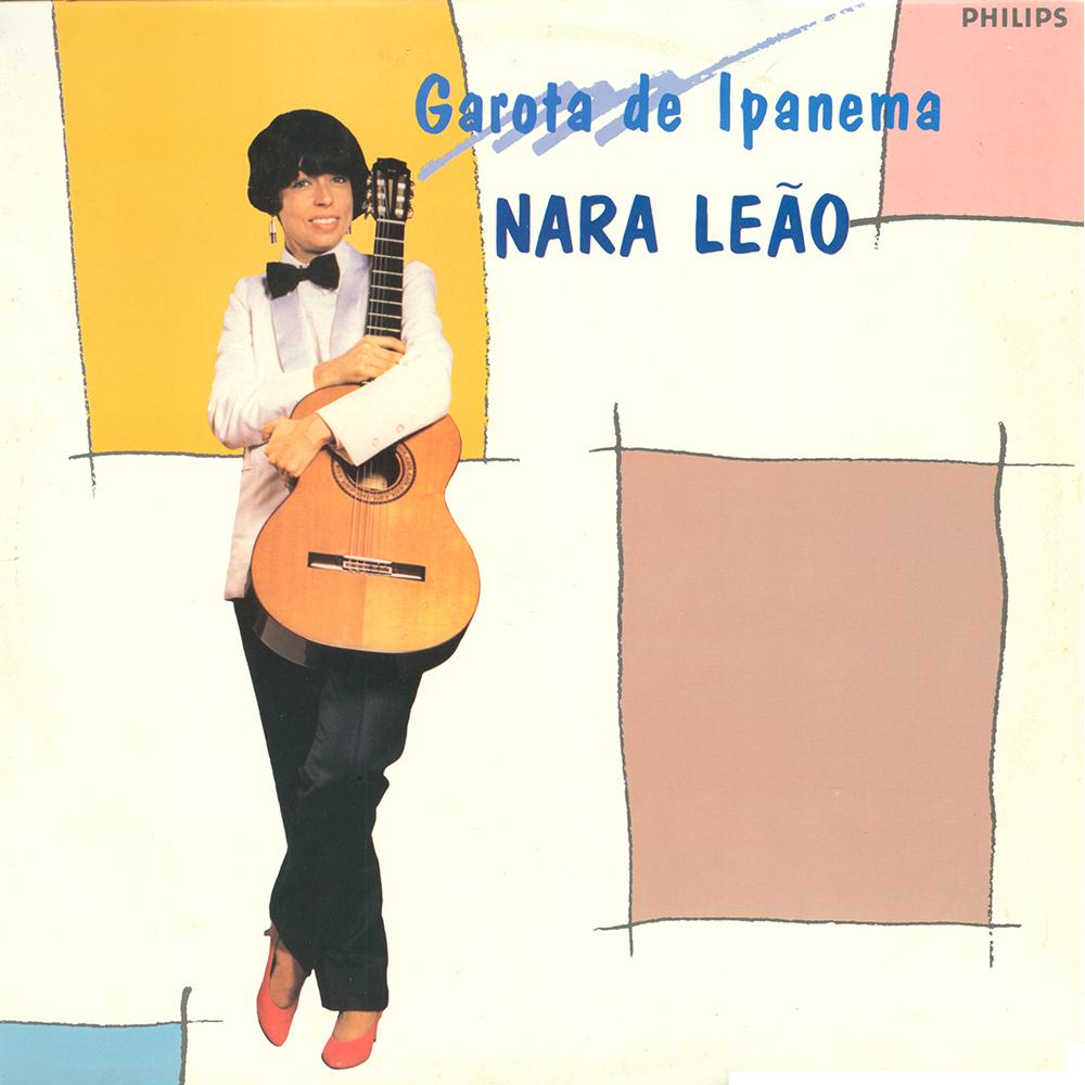 Nara Leão - Garota de Ipanema [1985]