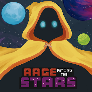 Rage Among The Stars reviewed by Static Cat Games