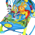 Untuk Calon Moms, Yuk Ketahui 5 Tips Memilih Baby Bouncer Yang Nyaman Untuk Bayi