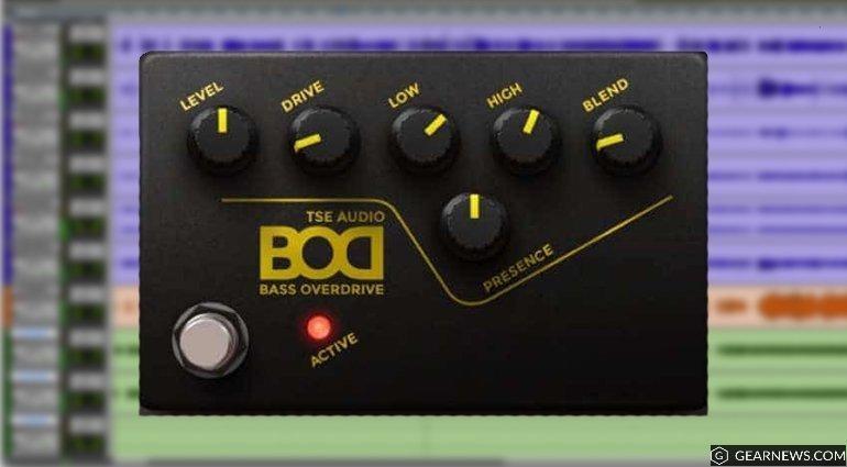 BOD 3 by TSE Audio