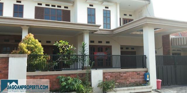 Rumah mewah dijual tengah Kota Malang