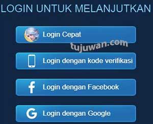 Cara Main Event Jump Up Together Mobile Legend Event Browser ML