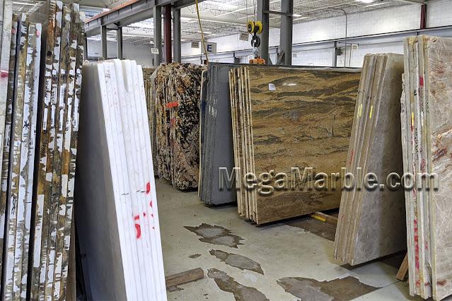 Stone supplier & Stone Yard in Long Island NY