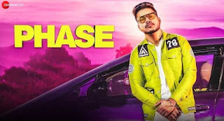 फेस Phase Lyrics in Hindi | TDM Music