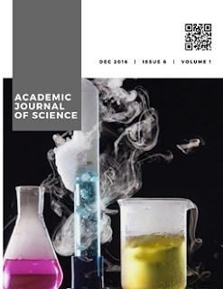 Academic Journal of Science