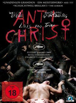 Tội Lỗi Vườn Địa Đàng - Antichrist (2009)