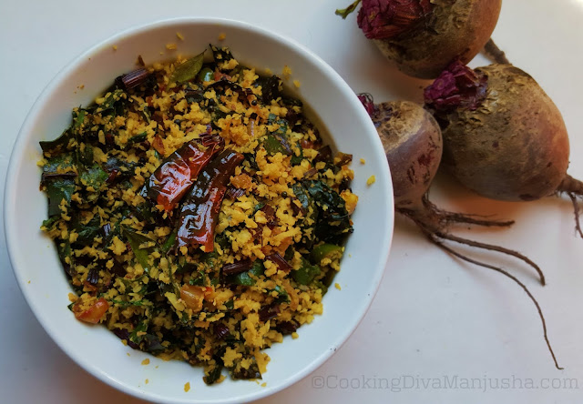how-to-cook-beetroot-leaves