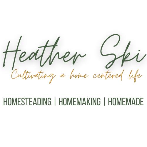 Heather Ski: Home Centered