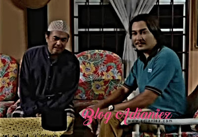Review Drama TV3 | Saleha