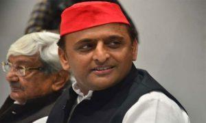 Akhilesh Yadav ने कांग्रेस के लिए नरम रुख रखा