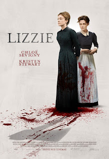 Review – Lizzie