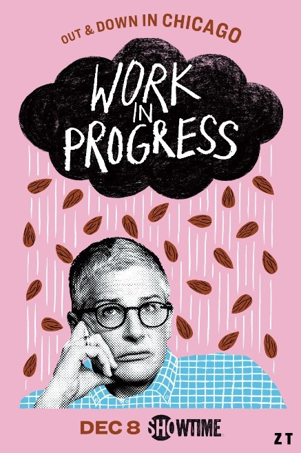 Work In Progress – Saison 1 [Streaming] [Telecharger]