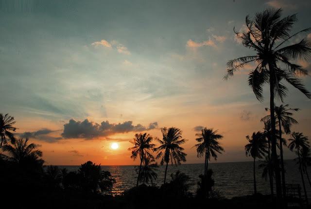 Nam Du Island - Summer Tourist Paradise 2