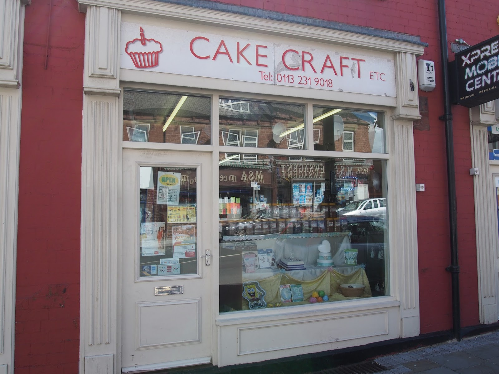 Cake Craft Armley