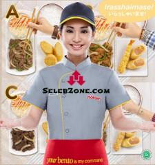Daftar Harga Menu Paket Hoka Hoka Bento Hokben Delivery Terbaru