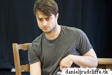 More The Cripple of Inishmaan rehearsal photos