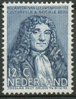 van Leeuwenhoek Nederland