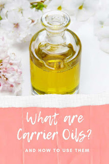 What are carrier oils? How to choose the best carrier oil for natural essential oils or DIY bath and body. This articles lists carrier oils for skin, for hair, and for body. Use carrier oils in natural remedies and get ideas for which ones to use. This article is carrier oils 101. Learn how to use carrier oils and learn what is a carrier oil.  #carrieroil #essentialoil