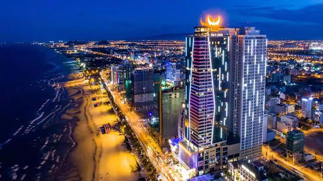 top khách sạn 5 sao đà nẵng khách sạn mường thanh luxury