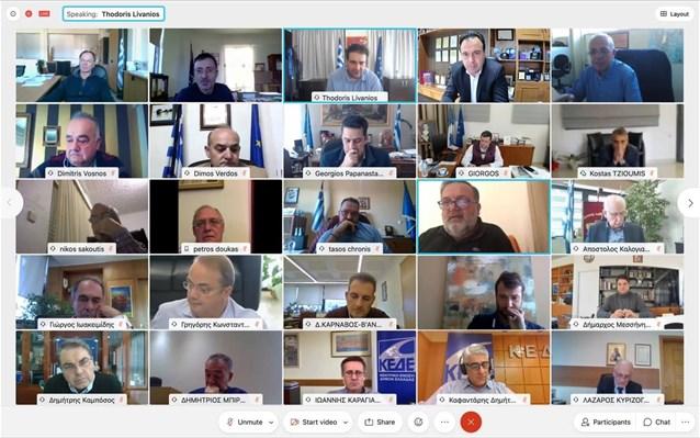 6η Συνεδριακή Διάσκεψη της ΚΕΔΕ:  Στο επίκεντρο οι αλλαγές στον Ν.4412 και η έκθεση Πισσαρίδη