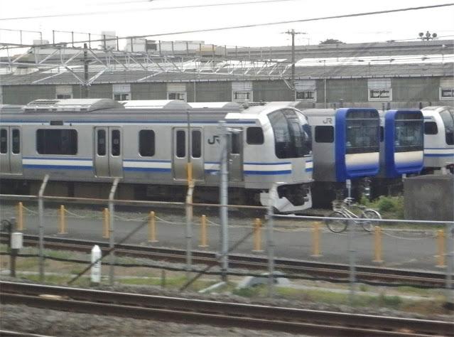 横須賀 線 運用