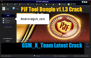 How To Download PJF Tools v1.1.3 Crack Unlock Tool Latest Update 2020 Free Password Download To AndroidGSM
