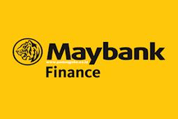 Lowongan Kerja PT. Maybank Indоnеѕіа Fіnаnсе Oktober 2019
