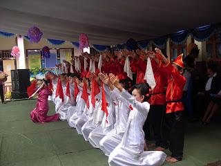 Tari Maengket Berasal dari Daerah Sulawesi Utara