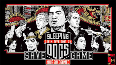 sleeping dogs definitive edition 100 percent save file